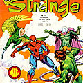 Lug / Semic Strange