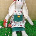 LAPINE ASSISE