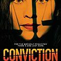 Conviction - série 2016 - abc