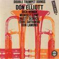 Don Elliott - 1955 - Double Trumpet Doings (Jazzland)