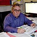 Édito Jean-Claude Bossuet JANVIER 2021