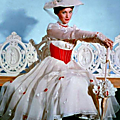 Cosplay tout ce qu'il te plaît ! - Mary Poppins (Mary Poppins)