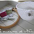 Côté Crochet