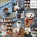 OK Coffee Tips - Specialty Coffee tour à Bruxelles