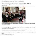 7 avril 2013 article ouest-france
