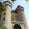 Château de val...cantal