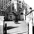 Grille du premier casino de <b>Malo</b>-les-<b>Bains</b>