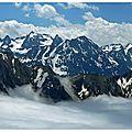 Crête de biassarey (2330 m)