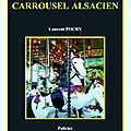 Carrousel alsacien de laurent pocry