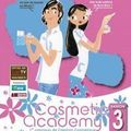 My comesmetic academy 3 le concours