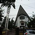 <b>Churches</b>. Eglises