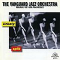 The Vanguard Jazz Orchestra - 1997 - Lickety Split, Music Of Jim McNeely (New World)