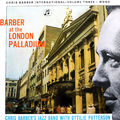 Chris Barber International - 1961 - Vol, 3, Barber At The London Palladium (Columbia)