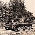 1964 Char de Combat (CRAC) 001-2