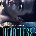 Heartless, T1 : <b>Mercy</b>