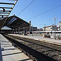 Entre mer et montagnes, Marseille cumule les records de longueur pour ses tunnels ferroviaires du réseau national