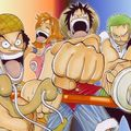 One piece wallpaper 5