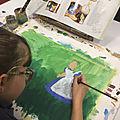 Bassens Art Studio