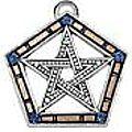 Le symbolisme du <b>5</b> et de la Grande Etoile chez les Peuls du Mali.