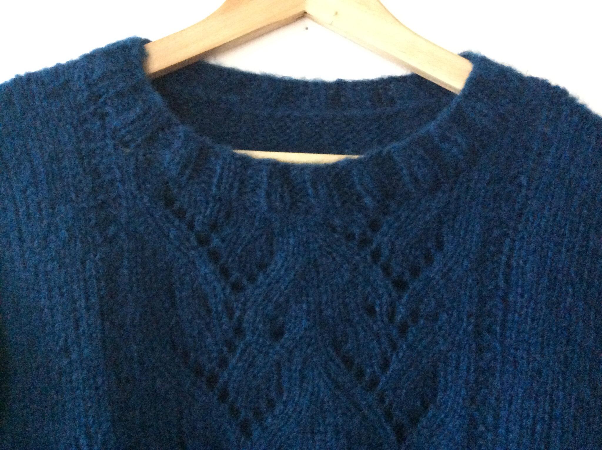 Le Sweet Sweater de Marcelle & Clo
