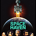 Test de Space Haven - Jeu Video Giga France
