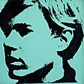 Ashmolean Museum displays over one hundred unseen <b>Warhols</b> from the Hall Collection