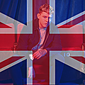 Présentation et traduction - 34/41 Royaume-Uni - Michael Rice - <b>Bigger</b> <b>than</b> <b>us</b>