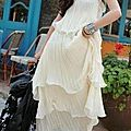 -70% Destockage! Robe de mariée