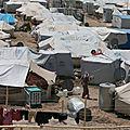 Les réfugi