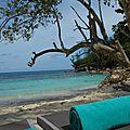 Les seychelles ...