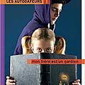 Les autodafeurs, de <b>Marine</b> <b>Carteron</b> (trilogie) : coup de coeur!
