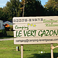 1 <b>CAMPINGS</b> COTE PICARDE ET OPALE