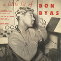 Don Byas - 1955 - A Little Bit of Don Byas (Vogue)