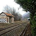 Saint-Martin de la Cluze (Isère - 38)