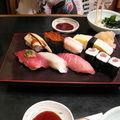 les meilleurs sushi du monde!