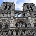 Sortie Paris médiéval décembre 2011