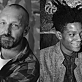 Exhibition of works by Jean-Michel Basquiat and <b>Georg</b> <b>Baselitz</b> opens at Skarstedt