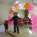 animation et spectacles des <b>anniversaire</b> a domicile <b>maroc</b> ,