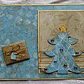 Un album december daily; calendrier de l'avent : jour 17