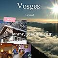 Location de Vacances Le Ménil (85160) Tourisme Dans les Vosges : Chalet à louer <b>3</b> <b>Chambres</b> entre particuliers - Tourisme