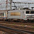 BB 7309 Grise, Bordeaux