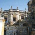 Evora - cathédrale 2