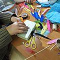 Créer une machine volante