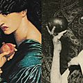 Art and Photography from the Pre-Raphaelites to the Modern Age on view at Tate Britain