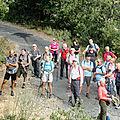 Randonnée du mardi <b>15</b> <b>septembre</b> <b>2020</b>, Cassagnes, Caramany, lac de l'Agly