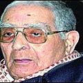 'Abd Allah Cheriet عبد الله شريط Un pilier de la renaissance nationale arabe en Algérie, par Mohammed Taleb