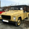 <b>ACL</b> Renault Rodeo 4 1970-1981