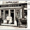 Avesnes sur helpe - la rue de france ***