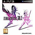 Test : Final Fantasy XIII-2