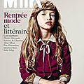 Milk magazine n° 33 est sorti